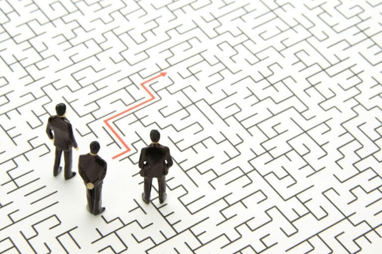 Na czym polega restrukturyzacja firmy