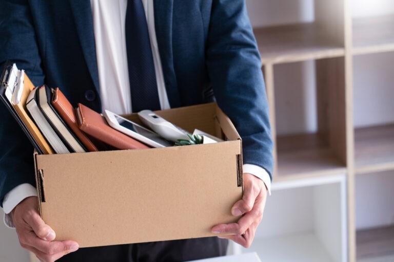 Upadłość przedsiębiorcy – jednoosobowa działalność gospodarcza.