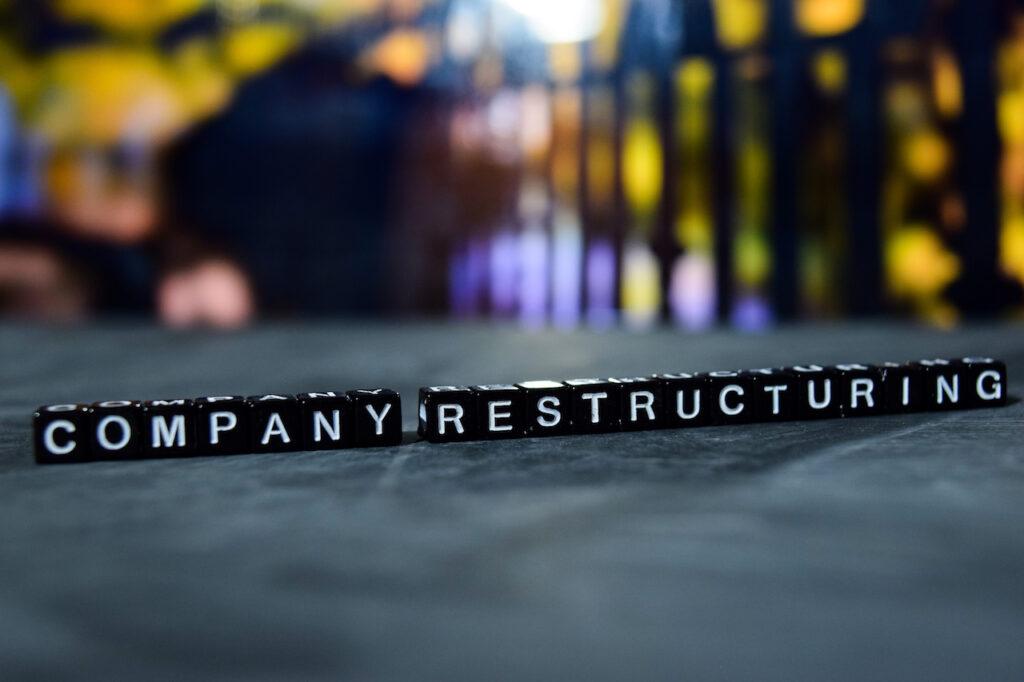 Ile kosztuje restrukturyzacja firmy?
