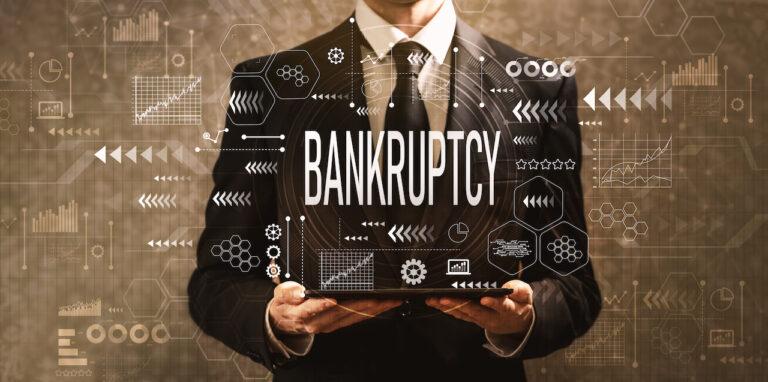 Kiedy można ogłosić upadłość firmy?