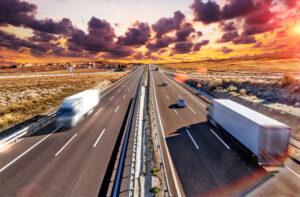 Restrukturyzacja firmy transportowej